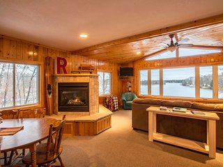 3 bedroom House with Deck in Nisswa - Nisswa vacation rentals