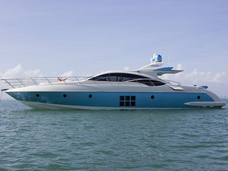 70' Luxury Yacht With Captain and Crew - South Beach Florida Location - Miami Beach vacation rentals