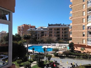 206 Benalmadena Holiday Rentals - Benalmadena vacation rentals