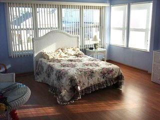 One Block to the Beach!!!  Jersey Shore - Seaside Park vacation rentals