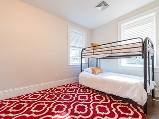 Brand New Construction minutes outside of the city - Newton vacation rentals