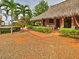 NEW! 'Bungalow' 2BR Troncones Cottage w/Pool! - Ixtapa vacation rentals