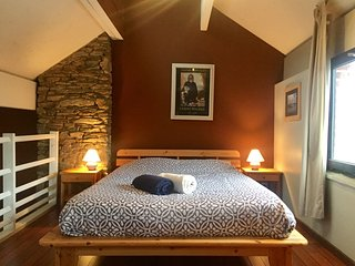 2 bedroom House with Internet Access in Dinant - Dinant vacation rentals