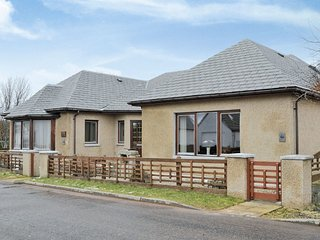 Superb one bedroom self catering apartment - Tomintoul vacation rentals