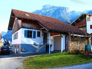 Romantic 1 bedroom Apartment in Mellau with Television - Mellau vacation rentals