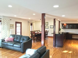 Cambridge/Harvard/MIT/Mass General/Boston/Tufts/BB&N - Cambridge vacation rentals
