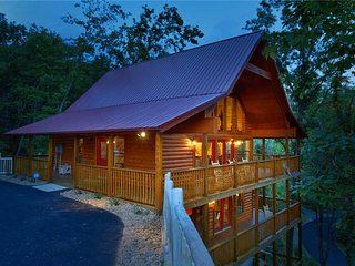 Pigeon Forge Cabins Vacation Rentals In Pigeon Forge