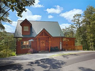 Seasons Of The Heart - Sevierville vacation rentals