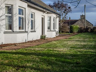 White Cottage St Andrews, Luxury Self Catering - Saint Andrews vacation rentals