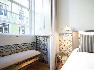 Downtown Lisbon's new pearl! luxury, comfort & location in historic environment - Lisbon vacation rentals
