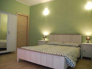 Residence Alba Sarda Camera Diana 2persone +bagno privato+wifi+aria condizionata - Iglesias vacation rentals