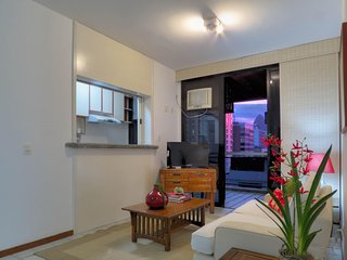 AWESOME IPANEMA FLAT Y1-0019 Y1-0019 - Rio de Janeiro vacation rentals