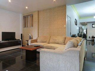AMAZING & SPACIOUS C2-0022 - Rio de Janeiro vacation rentals
