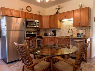 Pohailani 2 bedroom / 1 bath - Unit 148 - Kahana - Kahana vacation rentals