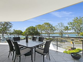 Comfortable 3 bedroom Apartment in Noosaville - Noosaville vacation rentals