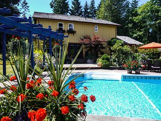 La Pause Vacation Home - Courtenay vacation rentals