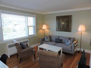Little Jewel in Central Ottawa - Ottawa vacation rentals