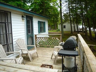 Fee's Landing Resort, Cottage E - 3BDRM waterfront - Omemee vacation rentals