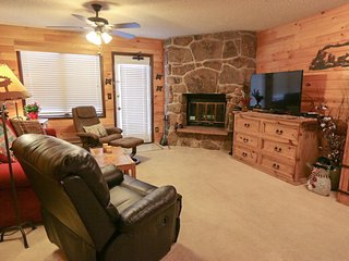 Cozy Mountain Suite Retreat (mid-week special $79) - Granby vacation rentals