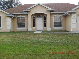 Arauco's Place South Wing Room - Port Saint Lucie vacation rentals