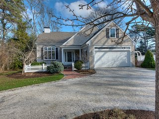 Bright 4 bedroom Vacation Rental in Osterville - Osterville vacation rentals