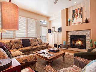 Spa at Storm Meadows - SMZ03 - Steamboat Springs vacation rentals