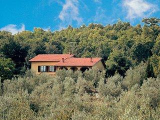 4 bedroom Villa in Cortona, Tuscany, Italy : ref 2020501 - Torricella vacation rentals