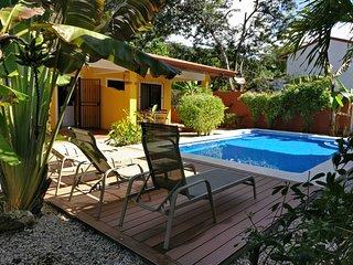 Casa La Chora Ap.2 - Playa Samara vacation rentals