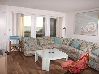 Nice 3 bedroom Atlantic Beach Apartment with Internet Access - Atlantic Beach vacation rentals