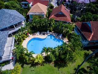 Beach Villa in Phuket, Thailand - Kamala vacation rentals