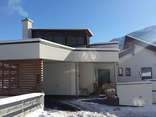 Comfortable Condo with Internet Access and Television - Fließ vacation rentals