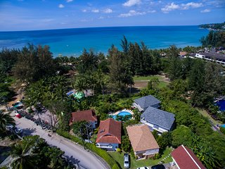 Beach Villas Phuket - Kamala vacation rentals