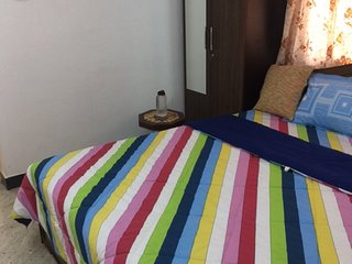 2 bedroom House with Internet Access in Coimbatore - Coimbatore vacation rentals
