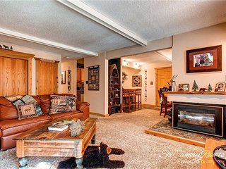Tannenbaum by the River 204 by Ski Country Resorts - Breckenridge vacation rentals