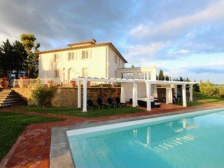 Beautiful Villa with Internet Access and A/C - Certaldo vacation rentals