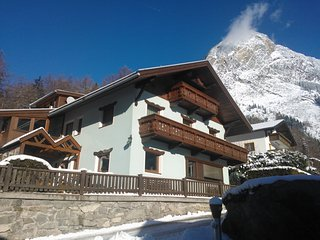 Cozy Umhausen House rental with Television - Umhausen vacation rentals