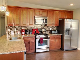 Modern house-all new-3 rooms-mins from Strip! - Las Vegas vacation rentals