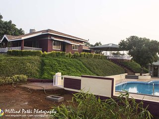 Nice Bungalow with Internet Access and A/C - Dapoli vacation rentals