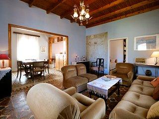 Vintage style cozy Cretan Home - Pirgos Psilonerou vacation rentals
