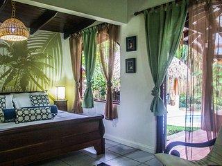 Beachfront Villa Bonita - Santa Teresa vacation rentals