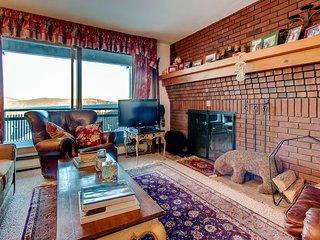 Charming House with Balcony and Fitness Room - Killington vacation rentals