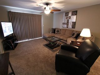 View at the Foothills- 2 Bedroom, 2 Bath Condo in the Heart of Branson - Branson vacation rentals