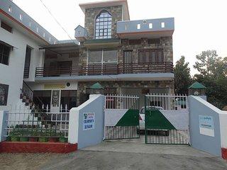 Champion's Bungalow, Corbett Village Homestay - Ramnagar vacation rentals