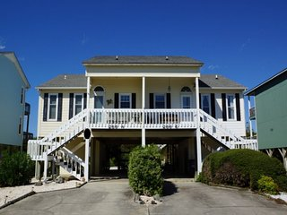 Toadally Relaxin' ~ RA135201 - Holden Beach vacation rentals