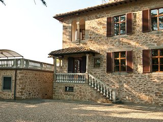 7 bedroom Apartment in Corti, Chianti, Tuscany, Italy : ref 2385759 - Casole vacation rentals