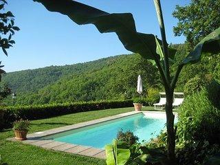 3 bedroom Villa in San Donato In Collina, Valdarno, Tuscany, Italy : ref 2385859 - San Donato In Collina vacation rentals