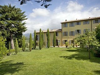 5 bedroom Apartment in Capannori, Tuscany Nw, Tuscany, Italy : ref 2385863 - Capannori vacation rentals
