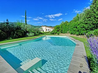 7 bedroom Apartment in Cantagrillo, Montecatini, Tuscany, Italy : ref 2386018 - Cantagrillo vacation rentals