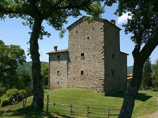 7 bedroom Apartment in Arezzo, San Sepolcro Alto Tevere, Tuscany, Italy : ref 2386193 - Arezzo vacation rentals