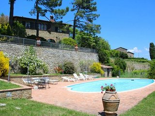 4 bedroom Apartment in Palazzuolo Alto, Central Tuscany, Tuscany, Italy : ref 2386210 - Rapale vacation rentals